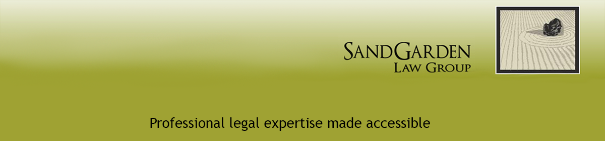 SandGarden Law Group of Sunnyvale, CA